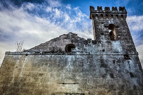 Taranto, il Casino del Duca