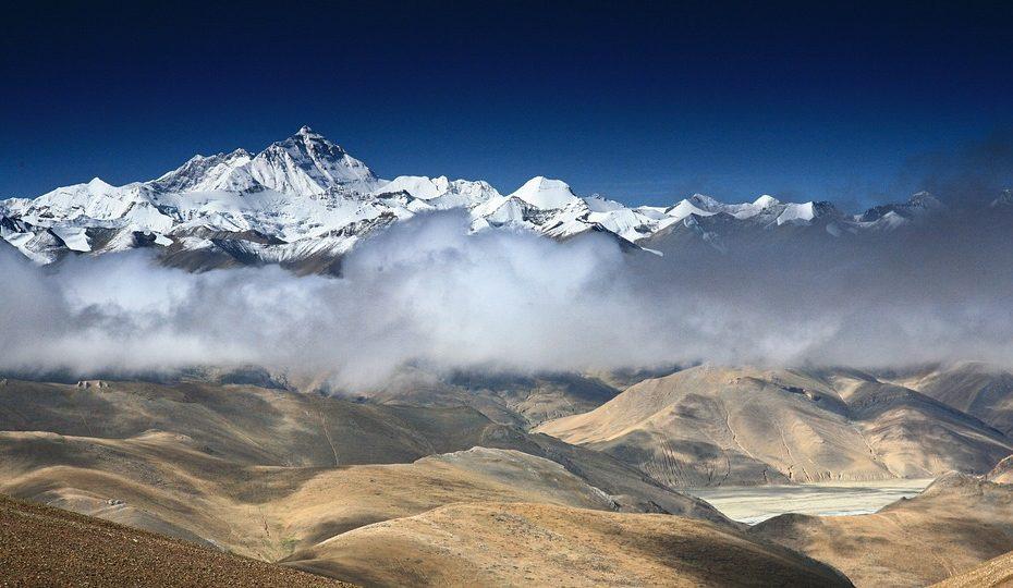 Nepal e butan